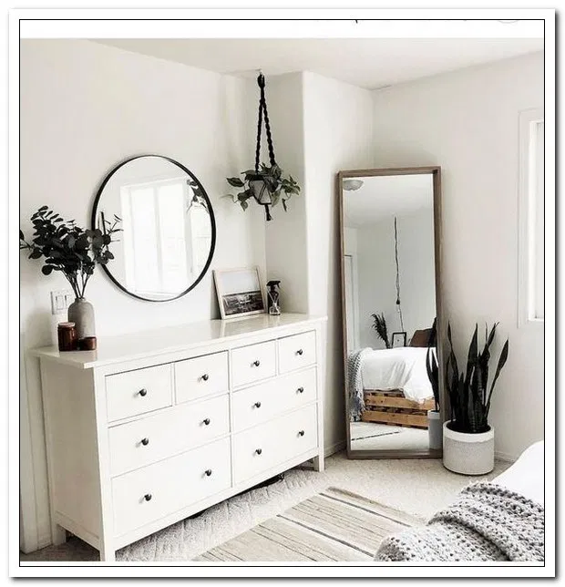 Minimalistbedroom Decor: 52+ Most Simple Bedrooms Update And Styling With Cheap