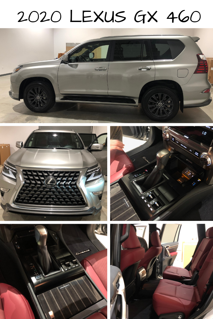2020 Lexus Gx Redesign and Review