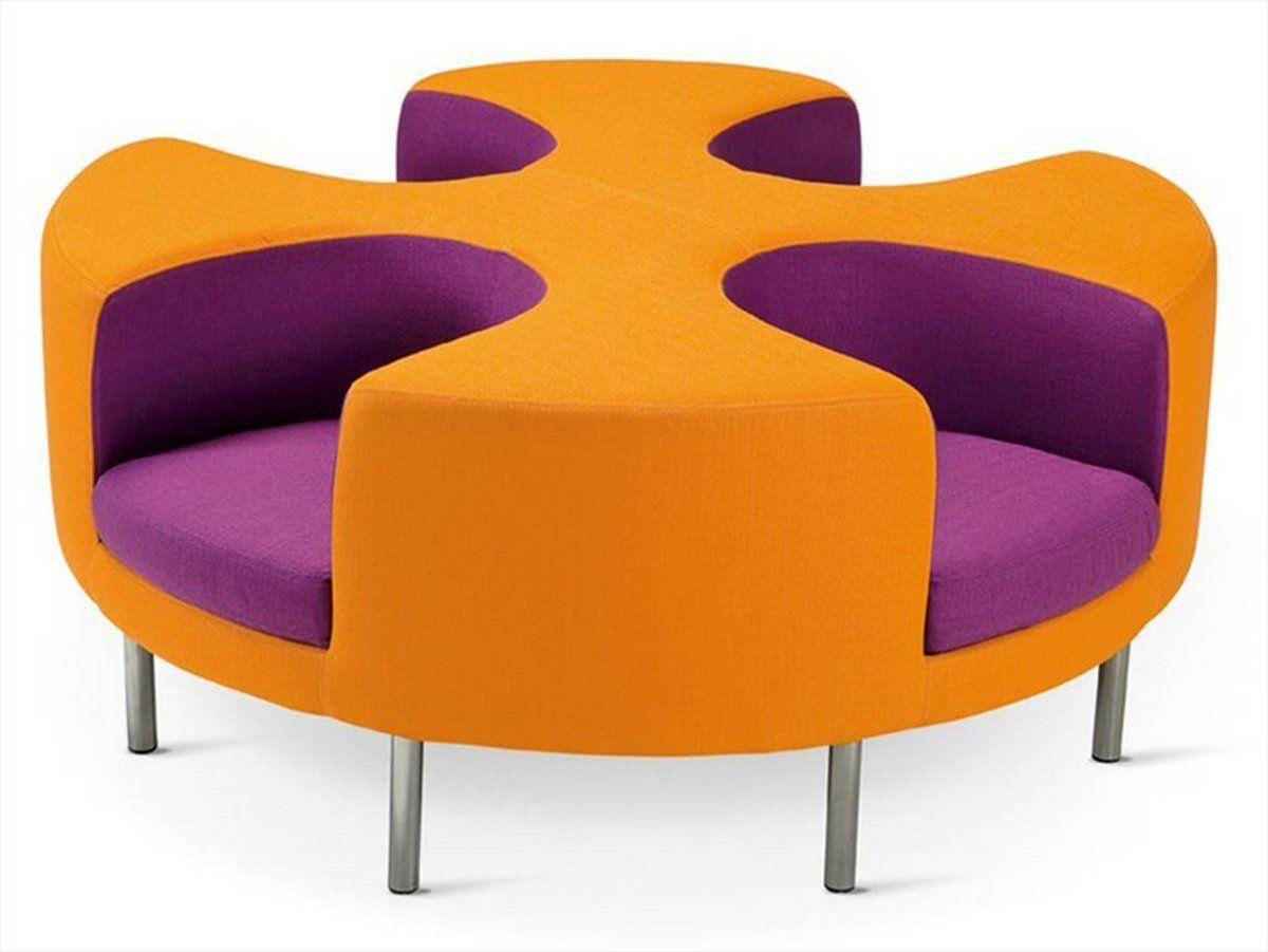 unusual furniture designs. OTTO | Sofá 4 Lugares Coleção Otto By Adrenalina Design Simone Micheli. Modern Furniture DesignUnusual Unusual Designs