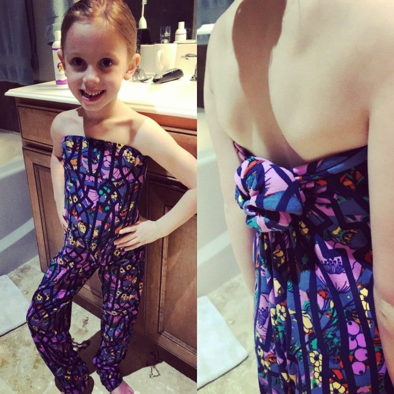031a8de8534 Leggings hack. Turn TC leggings into a cute romper. LuLaRoe ...