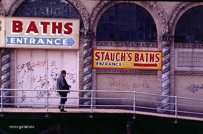 Stauch S Baths Coney Island Nyc Special Places