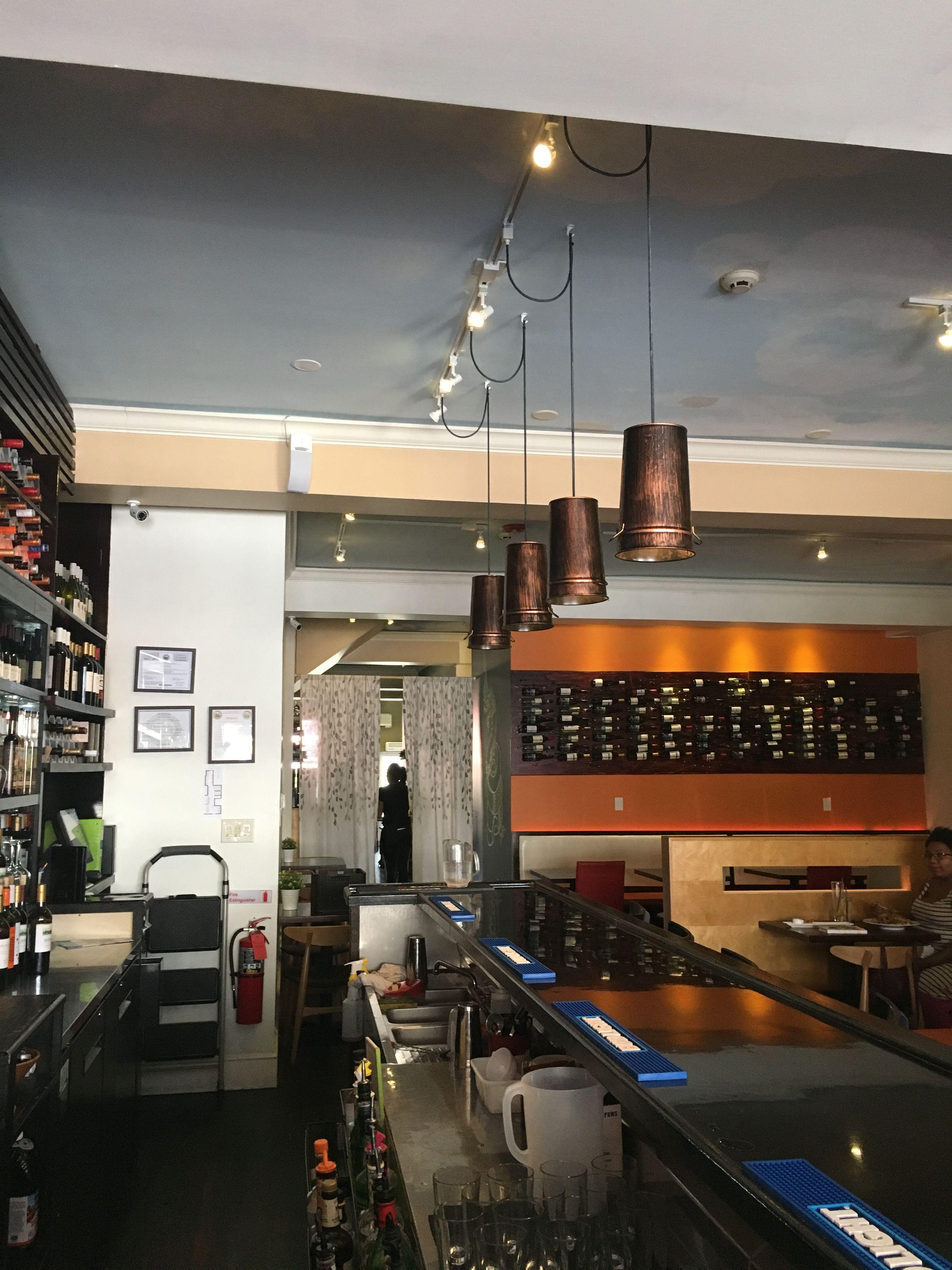 Sumittra Thai Restaurant In Charlestown Wv
