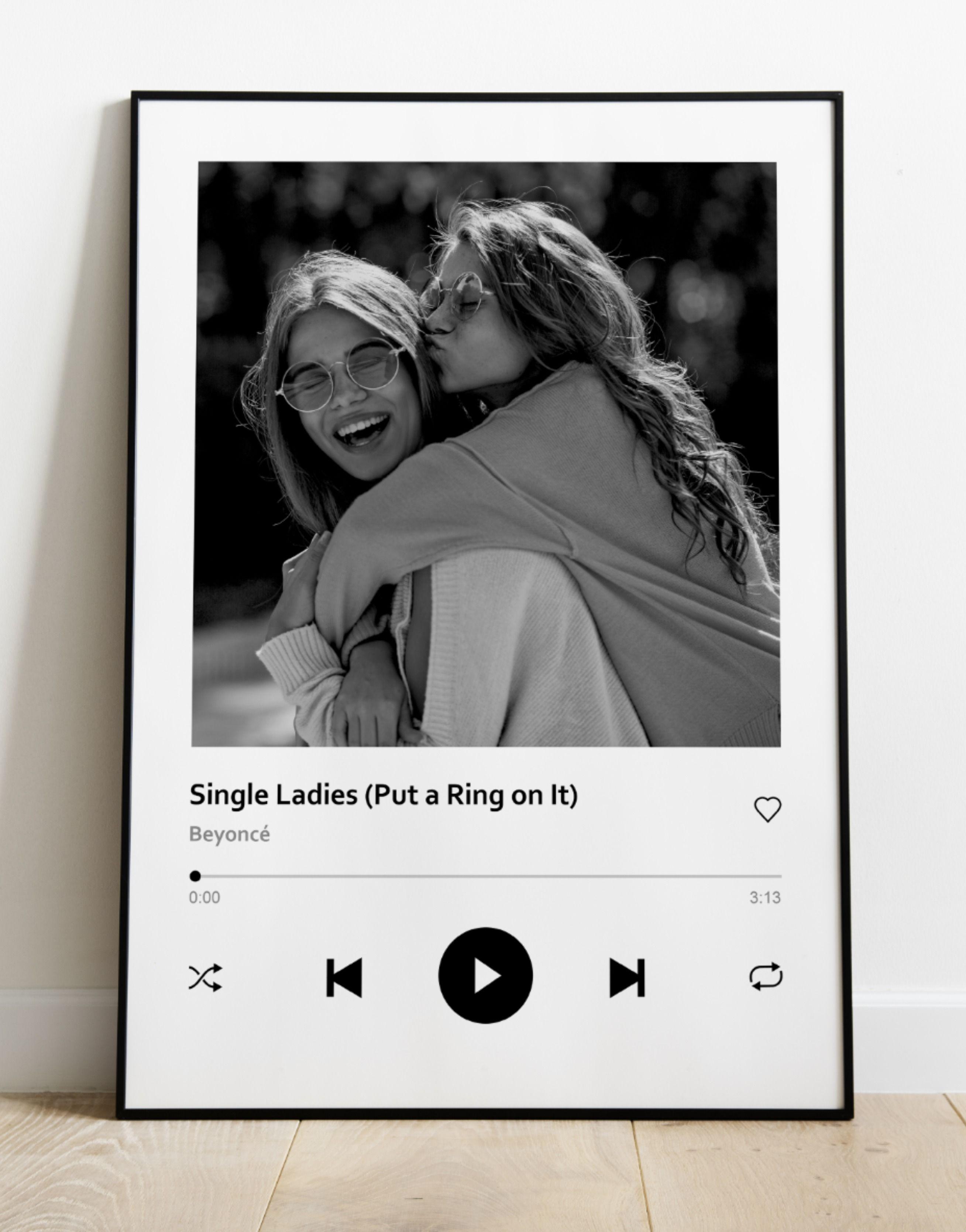 [Download 23+] Spotify Bild Geschenk Beste Freundin