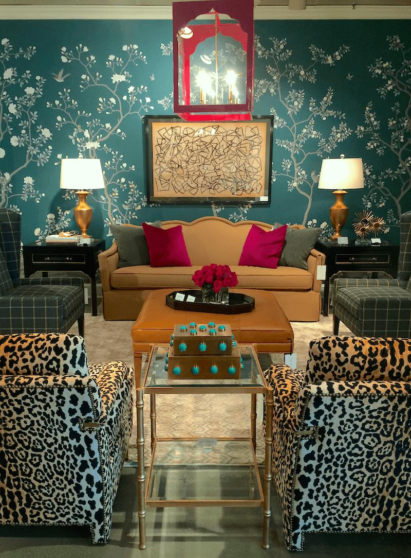 High Point Market Fall 2015 Design Furniture Market