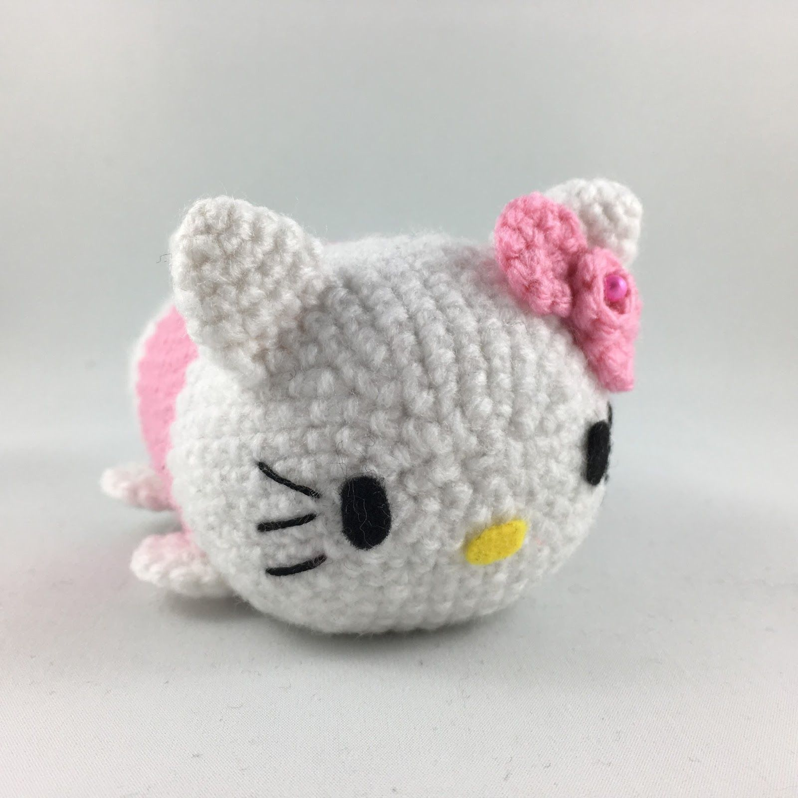 A blog about crafting, crochet, and amigurumi | crochet | Pinterest ...