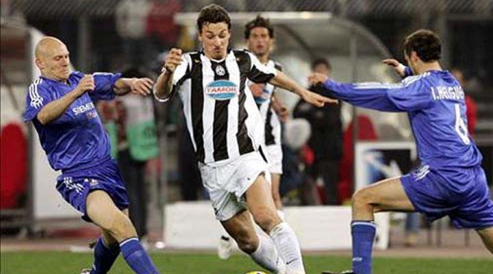 Road to Cardiff 2017   Juventus - Real Madrid 2005