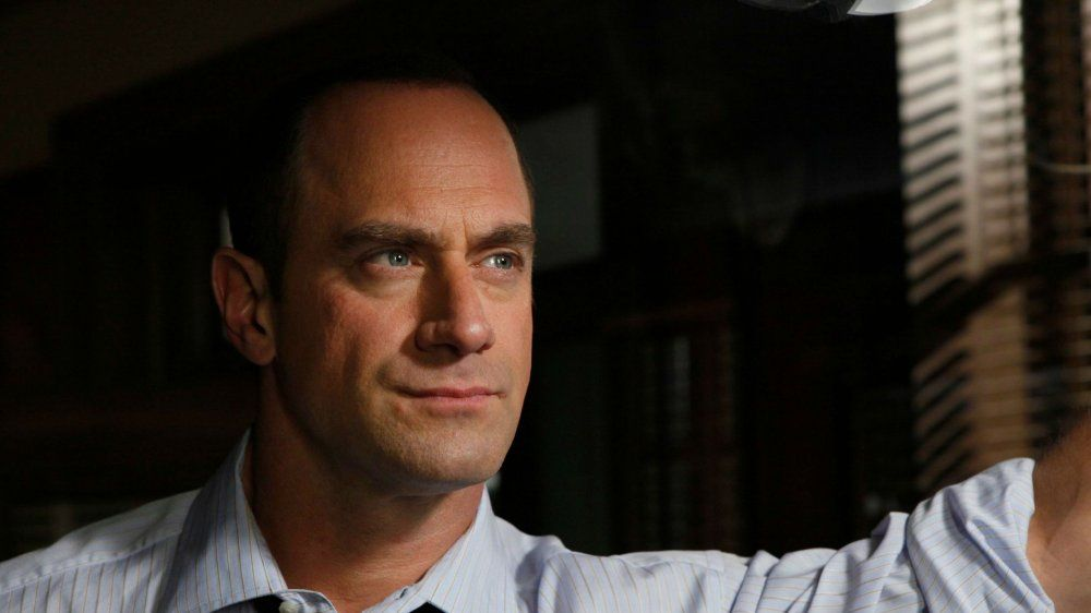 Elliot Stabler S Complexity Is What Makes Him Such An Unforgettable Part Of Law Order Special Victims Unit He S A Passionat Special Victims Unit Svu Elliot
