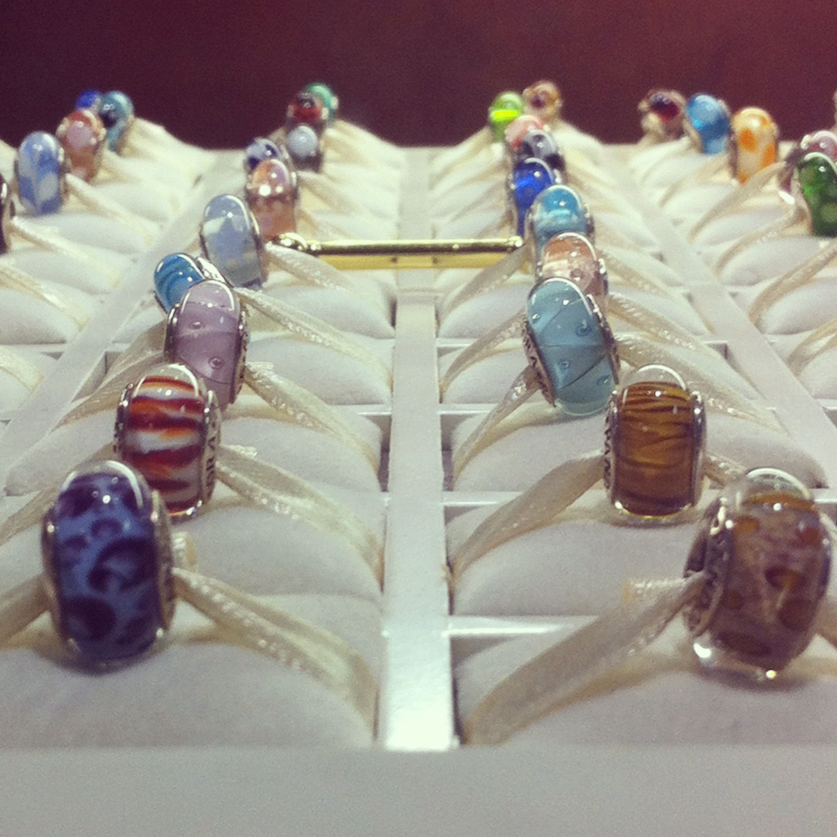 Jewelry Store Pandora: Bailey's Fine Jewelry Store