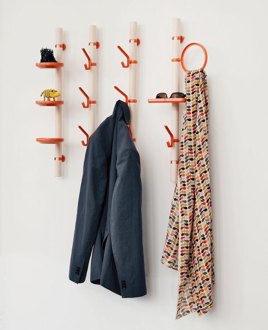 12 Valet Stands for the Organized Sartorialist - Core77
