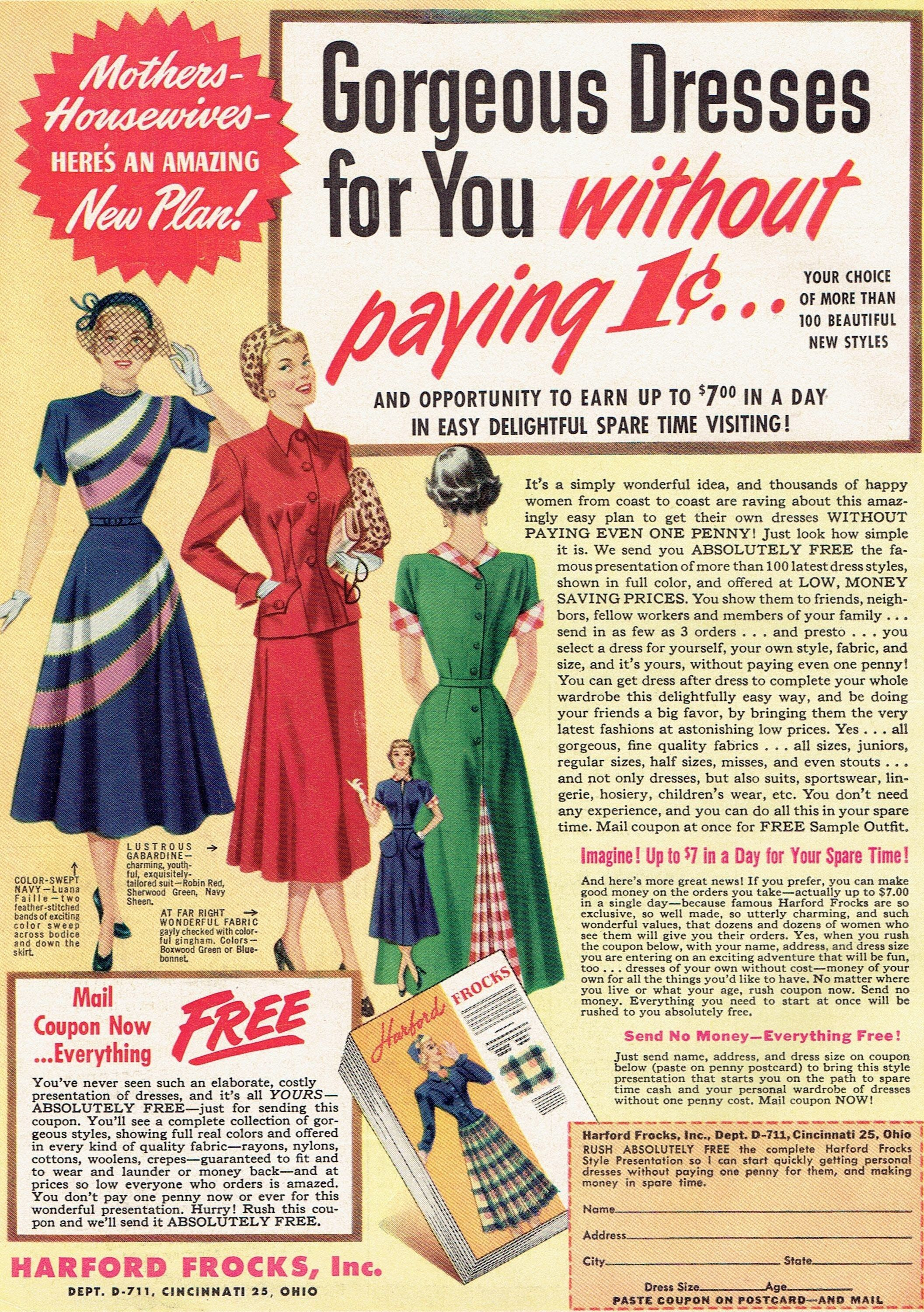 The Vintage Advertisements For Work From Home Jobs The Vintage Inn Vintage Advertisements Vintage Blog Work From Home Jobs