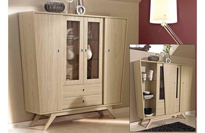 Vitrina para sala de estar buscar con google home decor muebles muebles estilo vintage y - Vitrinas para vajillas ...