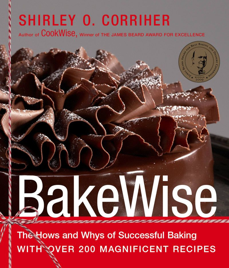 5 Essential Products For Anyone Who\u0027s Serious About Baking