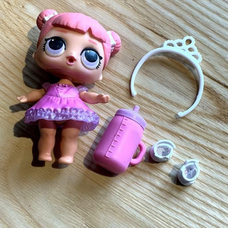 LOL Surprise Dolls MERBABY Series 1 Authentic toys for girl gifts