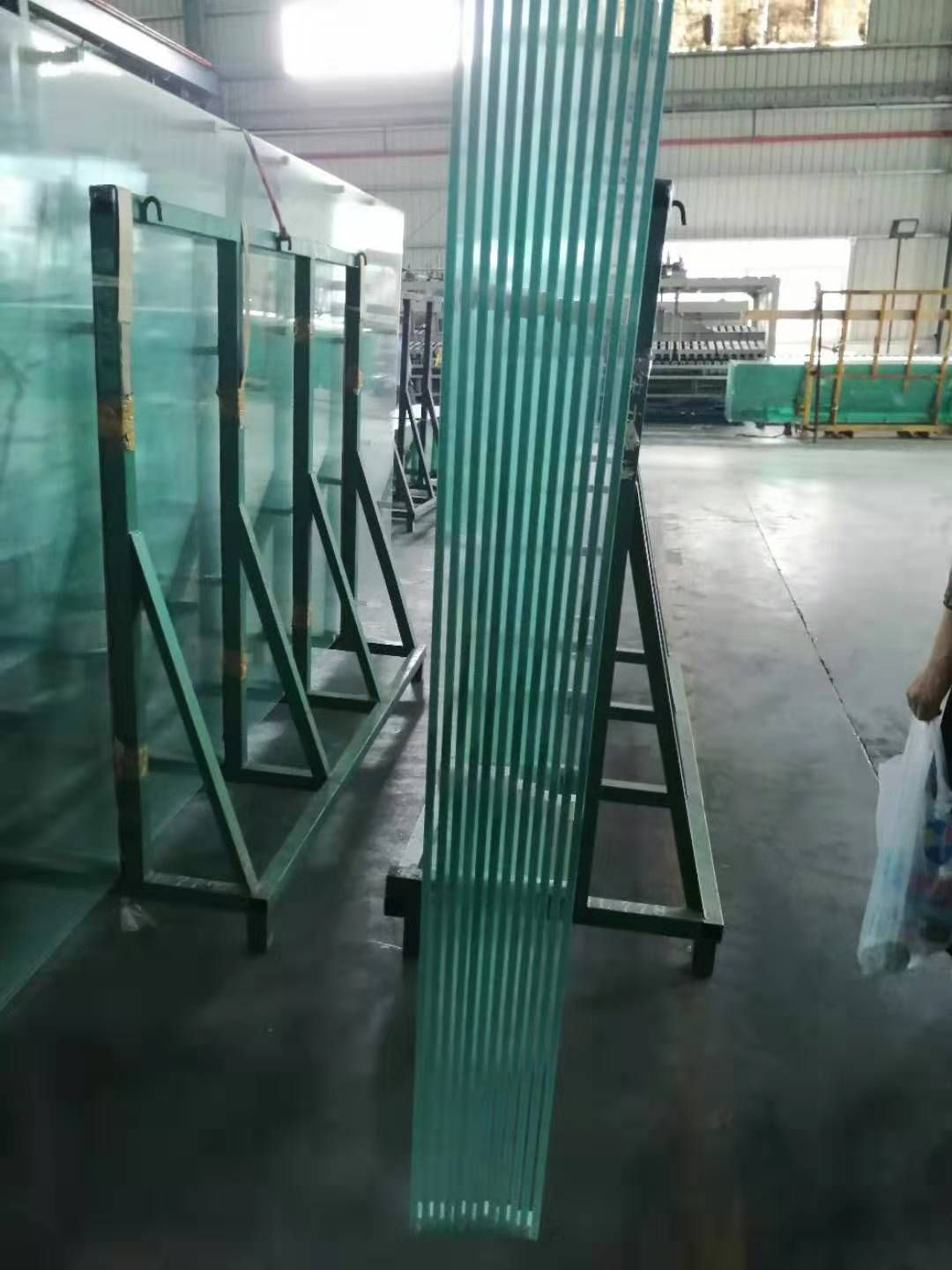 6 38mm To 17 14mm Clear And Color Laminated Glass Sheet Laminated Glass Window Glass Replacement Tempered Glass