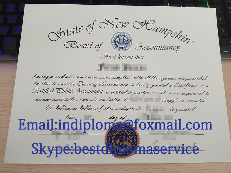 Buy Cpa Hampshire Certificate Buy Fake Cpa Certificate Buy Fake