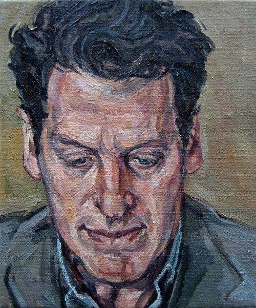 Archibald Prize finalists 1998 :: Art Gallery NSW
