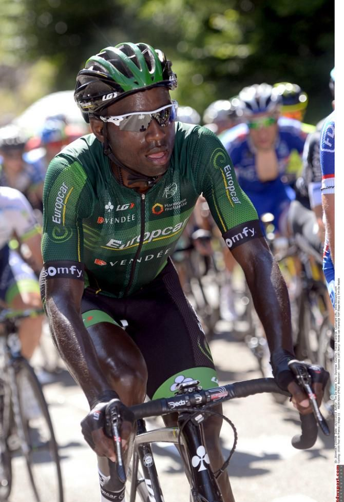Kevin Reza Europcar Photos Cyclingnews Com Kevin Reza Racing Cyclist Cyclist