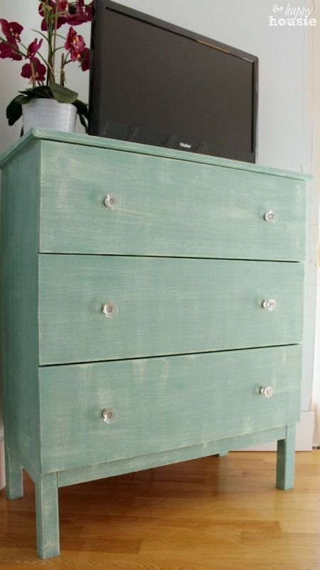 ikea tarva dresser hack faux linen. Exellent Linen IKEA Tarva Dresser Hack With Faux Linen Texture Country Chic Paint  Colors In Refreshed  On Ikea Faux Pinterest