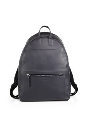 f7da986417e MAISON MARTIN MARGIELA Ghost Leather Backpack.  maisonmartinmargiela  bags   leather  backpacks