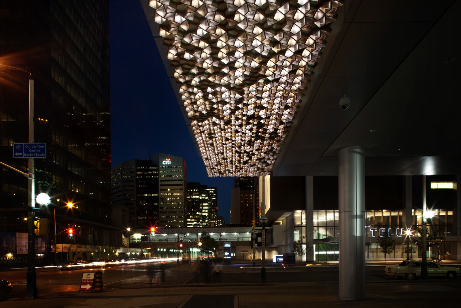 & ETFE - Vordach SKF - Ceno Textile Architektur | Le Forme | Pinterest