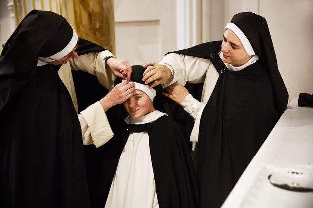 Pin On Dominican Sisters