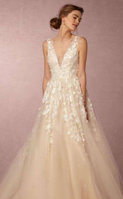 Vestidos novia 3d