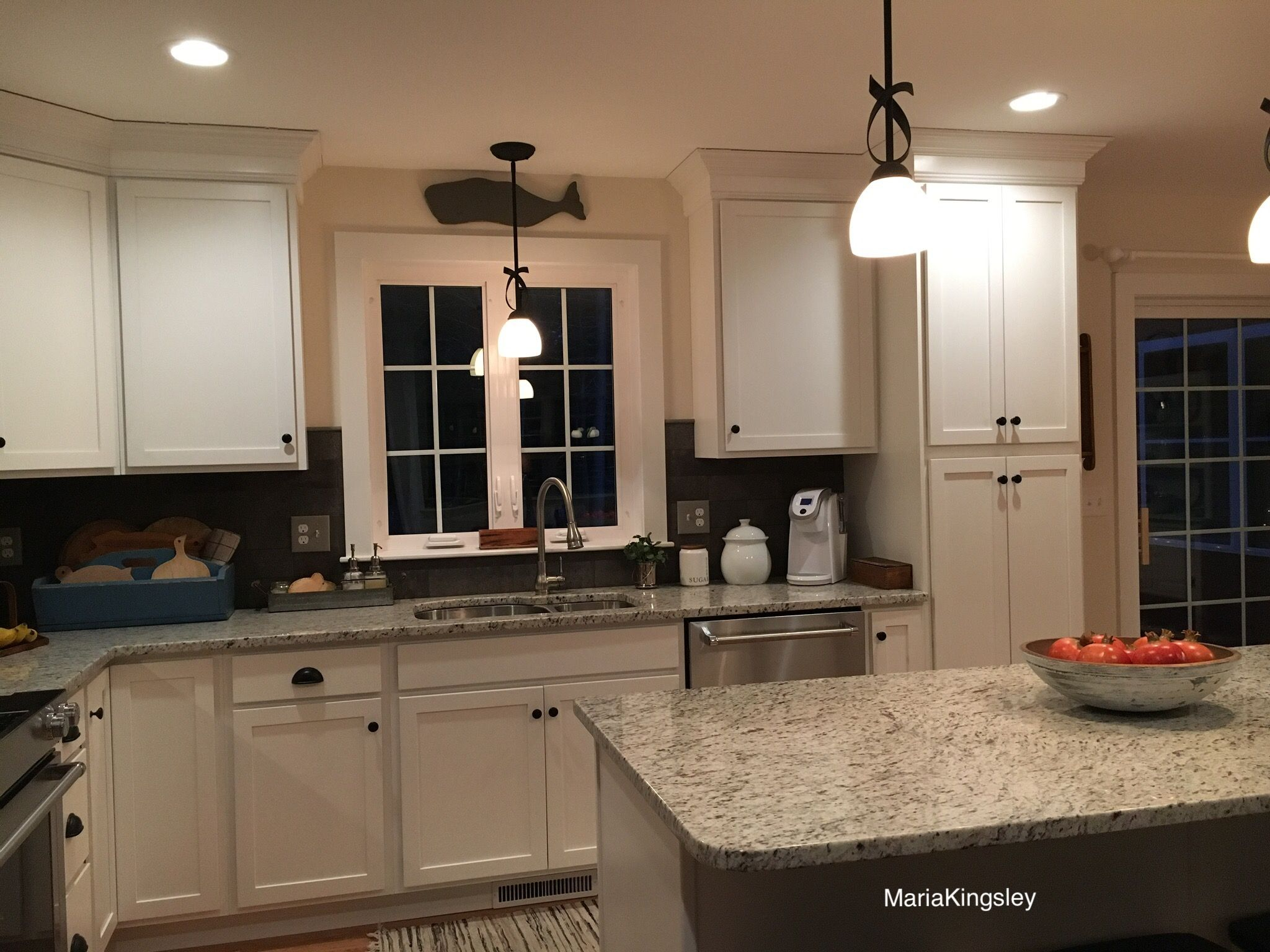Pin by Maria Kingsley Country & Coast on Farmhouse kitchen
