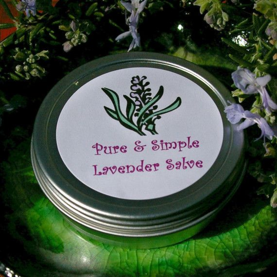 Lavender Salve, Lavender Perfume, Party Favor, Girlfriends, Winter Skin via Etsy at Etsy/shop/OwensAcres