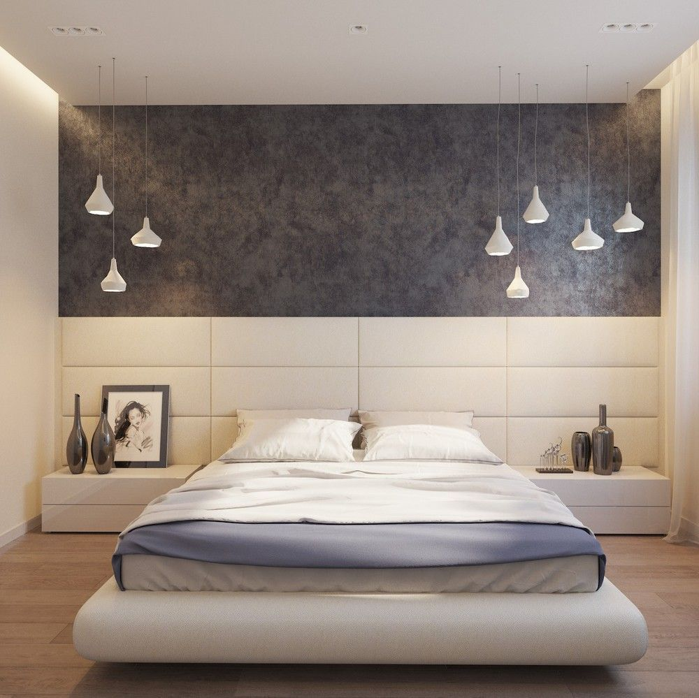 Get Suggestions From Our List Of Various Types Of Bed Room Lights To Make Certain T Chambres A Coucher Modernes Chambre A Coucher Parentale Amenagement Chambre