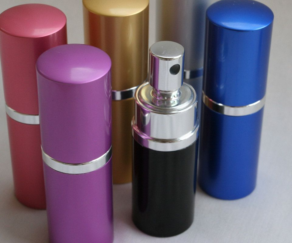 Lipstick pepper spray with images lipstick pepper