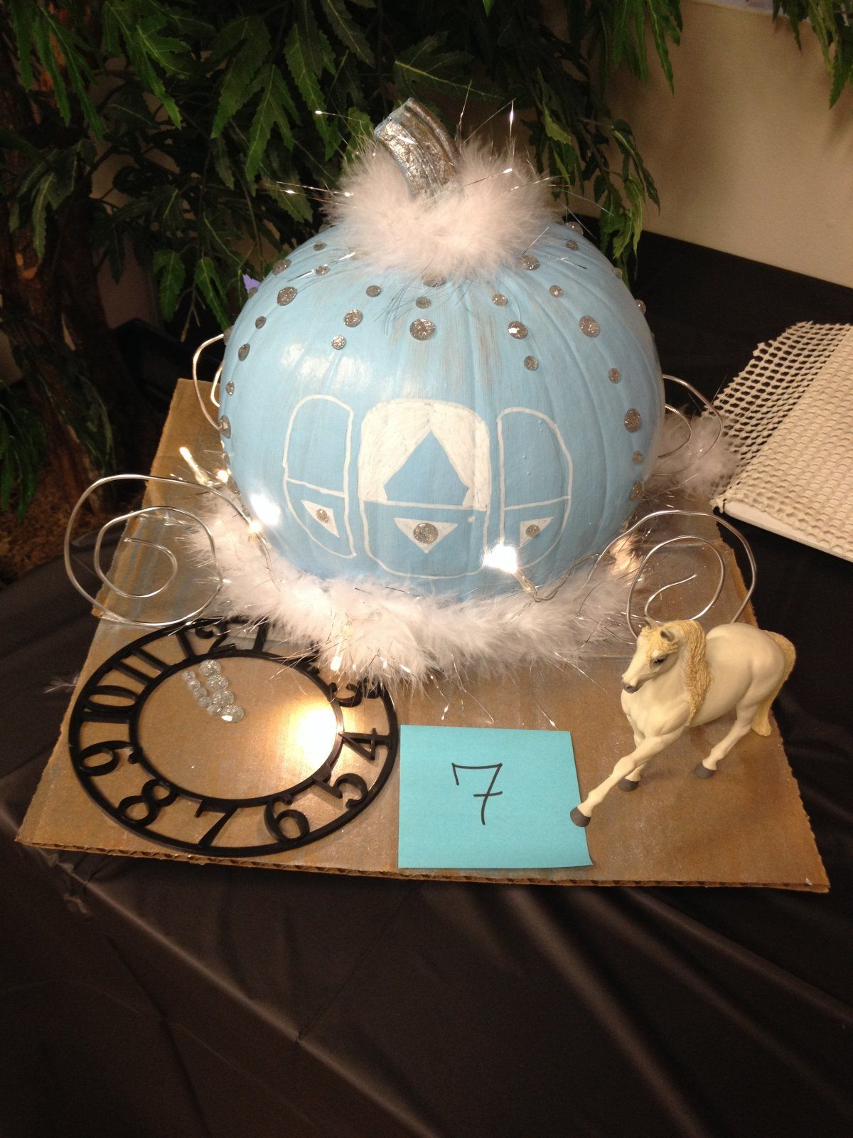 BBB Pumpkin Decorating Contest | Just For Fun | Pinterest ...