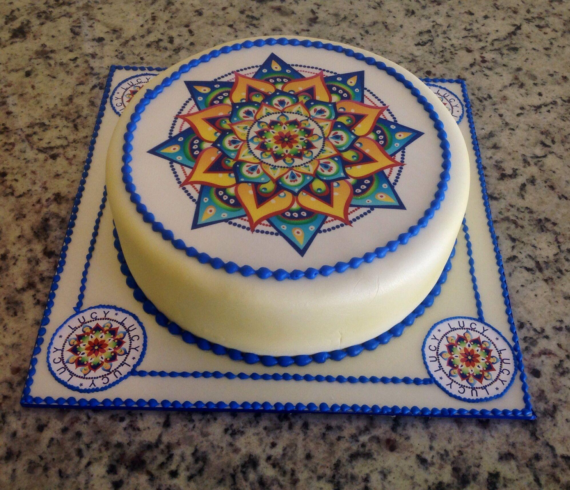 Mandala Mandala Carels Pinterest