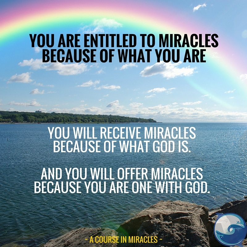 3 Write Amen If You Agree 3 A Course In Miracles Quote Http