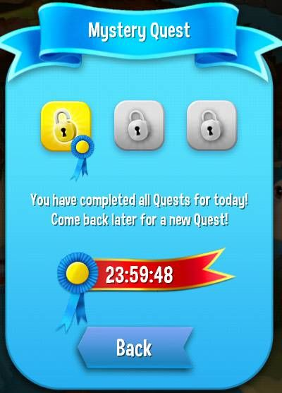 Mystery Quests Let You Unlock Levels In Pet Rescue Saga Without Having To Pay For Them And It Works Even If Your Friends Pet Rescue Saga Animal Rescue Mystery
