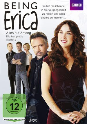 Being Erica Staffel 4