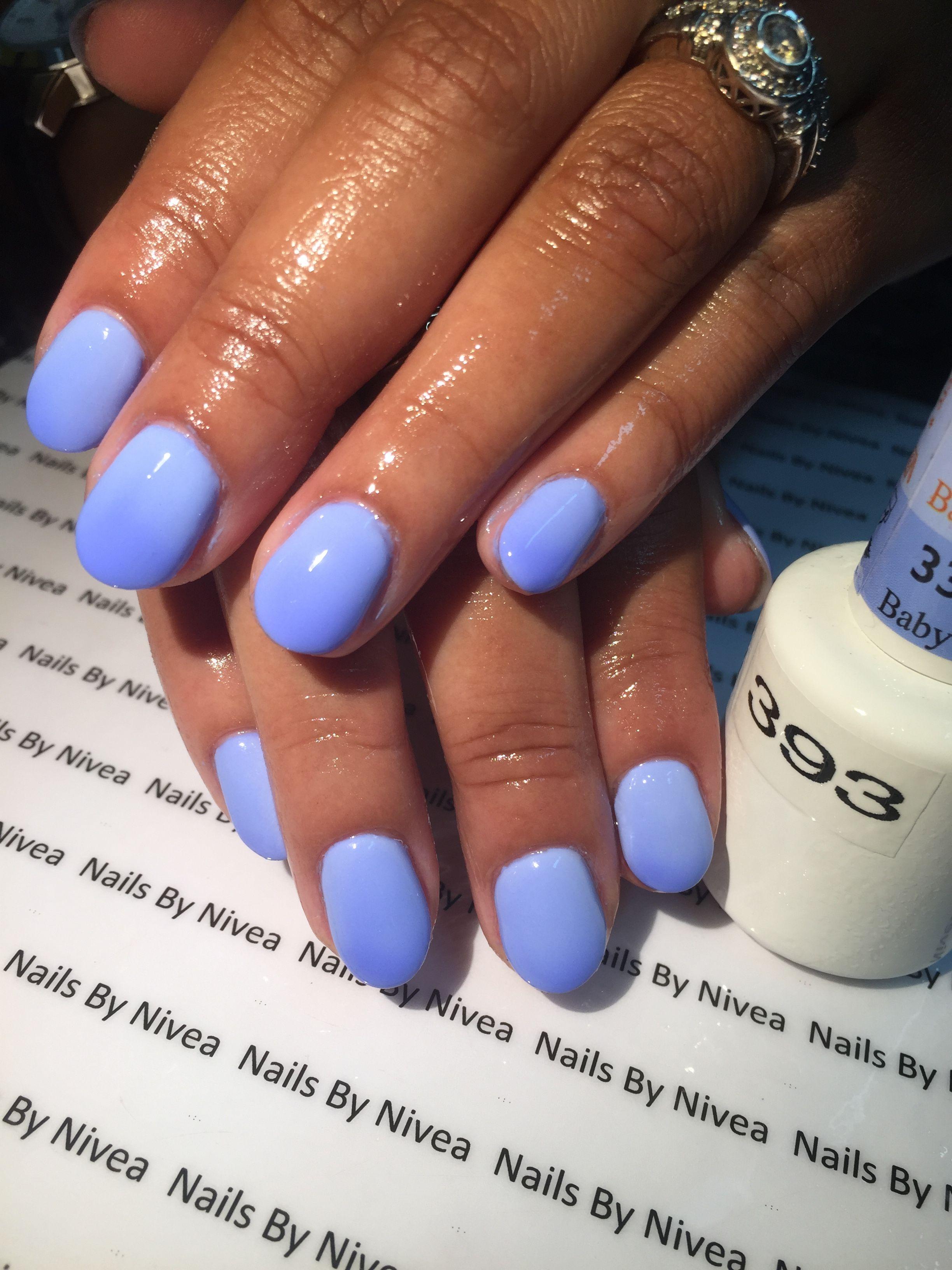 Gel polish nail designs by nailsbynivea mood changing | Nails ...