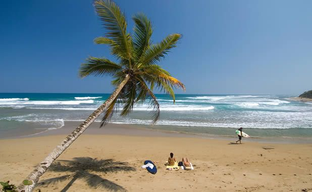 Sosúa-Cabarete Region, on the North Coast, a Popular Destination for Retirees