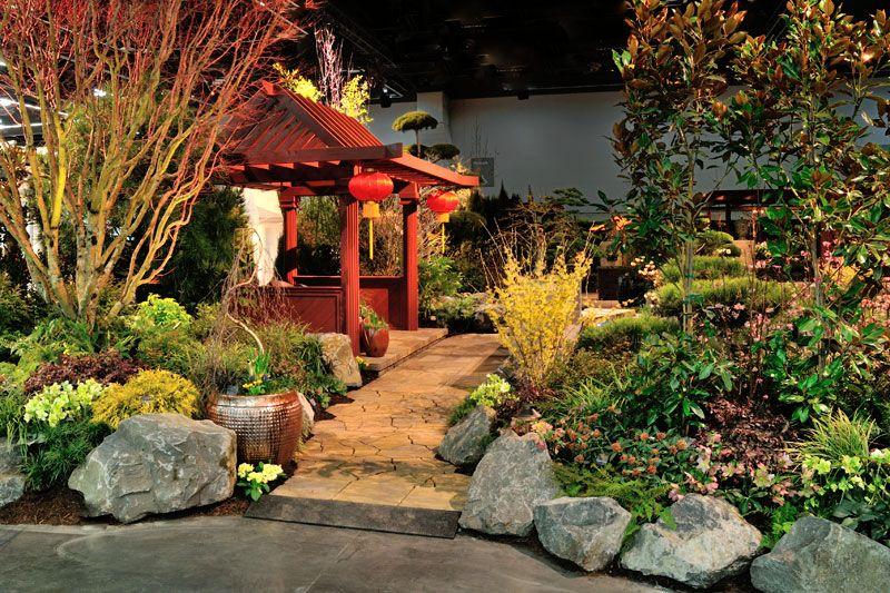 2012 Yard, Garden And Patio Show Gallery | Dennisu0027 7 Dees