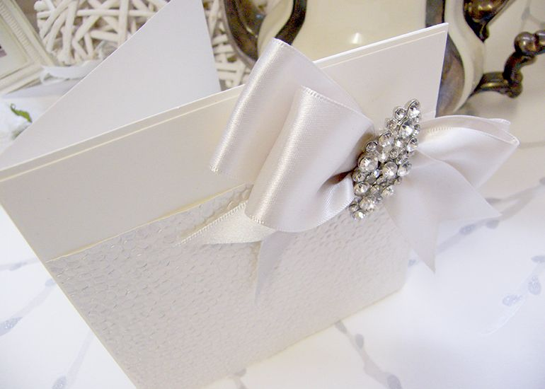 Crystal | Luxury Wedding Stationery | Wanderlust Scotland
