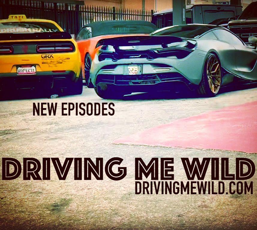 "Pin On ""Driving Me Wild"""
