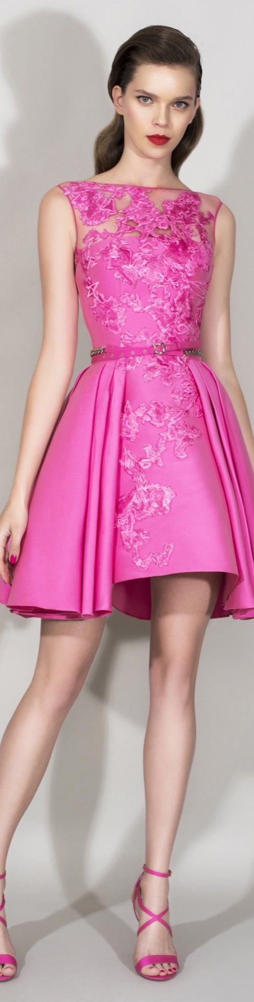Zuhair Murad resort 2016 | dresses for wedding guest | Pinterest ...