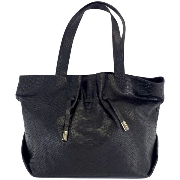 Furla Pre-owned - Leather tote Bafk1cFNCG