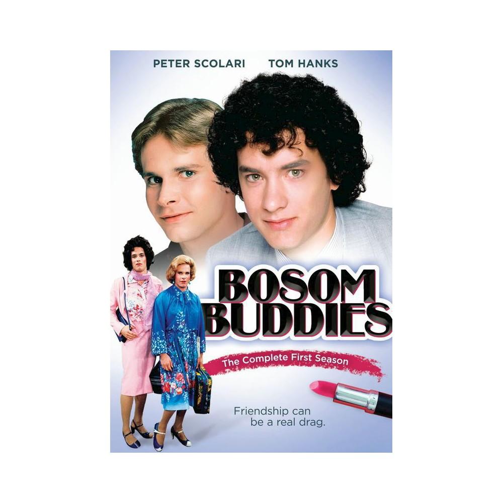 Bosom Buddies: The Complete First Season (3 Discs) (dvd_video)