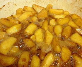 Keep it Simple: homemade apple butter
