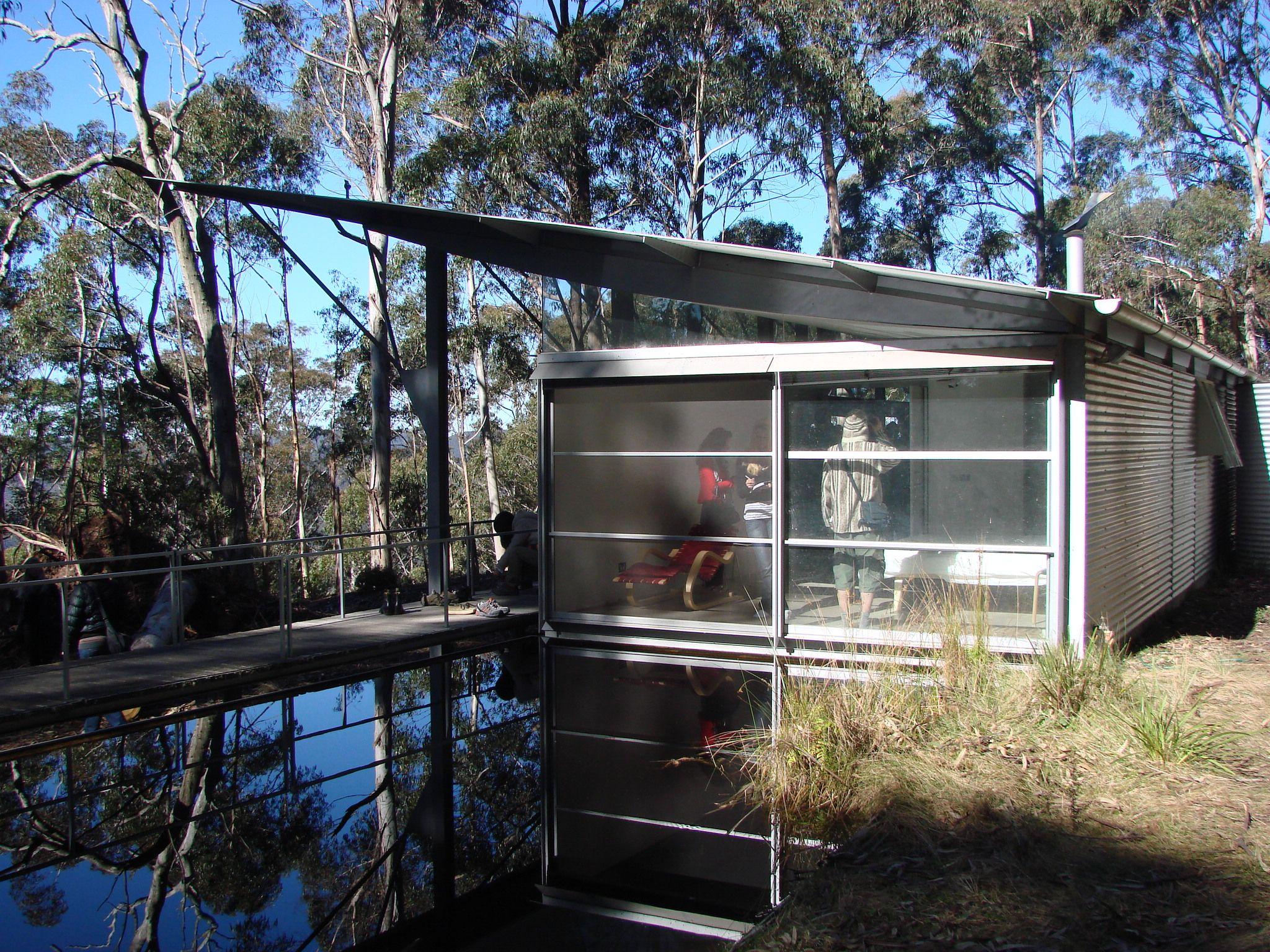 Best Simpson Lee House Glenn Murcutt Residential Architecture 640 x 480