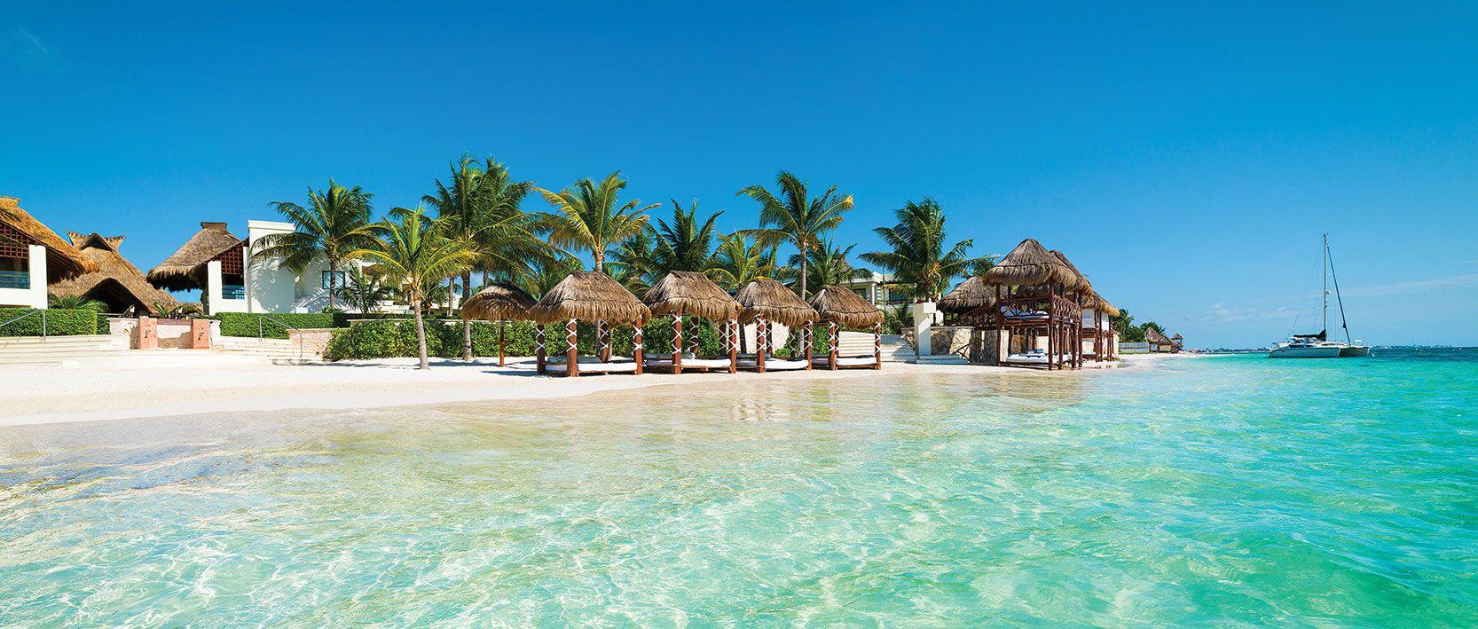 Karisma Hotels Resorts Villas For Everyone Azul Beach