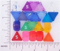 Image result for game science dice d3 >>