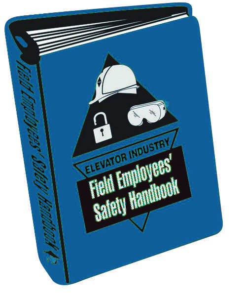 The new 2015 Safety Handbook contains the most uptodate