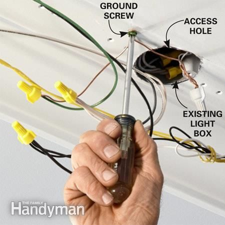 how to wire a finished garage pinterest carpentry, garage steps Wiring Gas Fireplace how to wire a finished garage