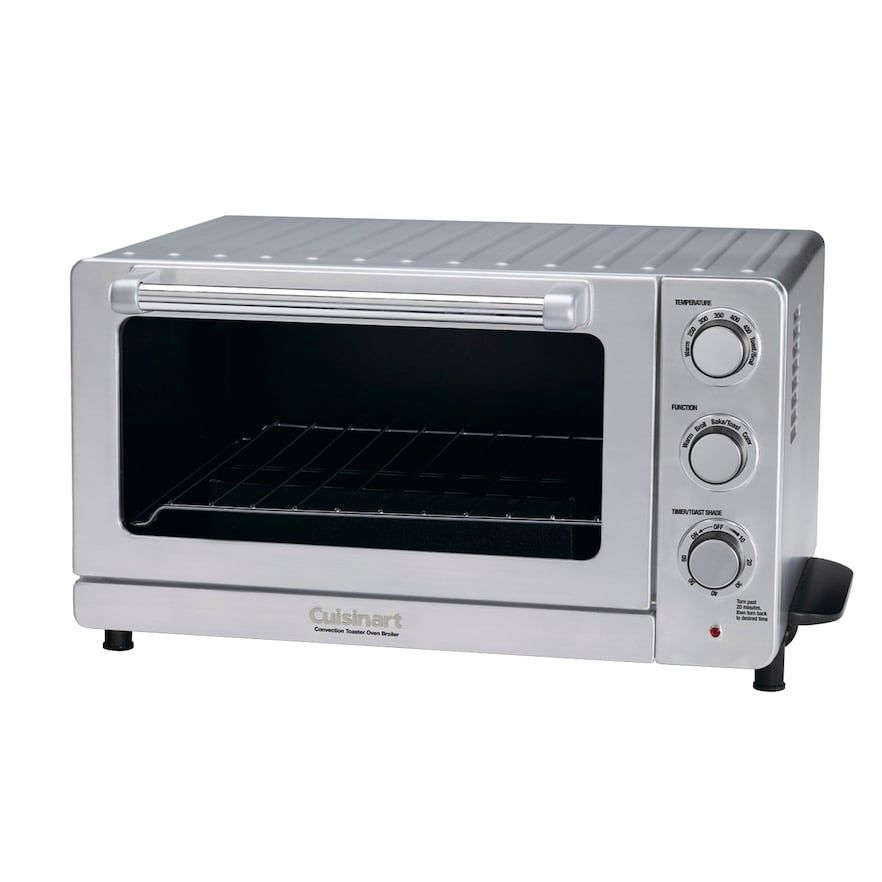 Cuisinart Convection Toaster Oven Broiler Cuisinart Toaster